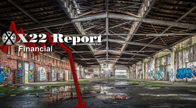 Ep 2388a – People Are Seeing The Destruction Of The Economy In Real Time