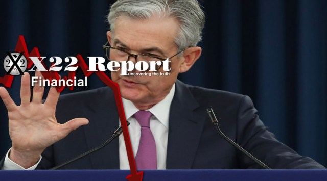 Ep 2434a – [CB] Currency Panic, [CB] Signals When They Plan To Bring The Economy Down