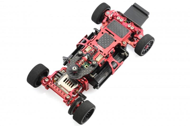 X-power Rc / Xpower Tuning Mini-z / XP-M03-TCOR-MV