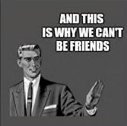 no-friends