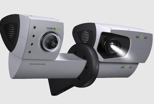 Steinbichler 3D Scanner