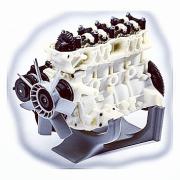 Additive Manufacturing Engine