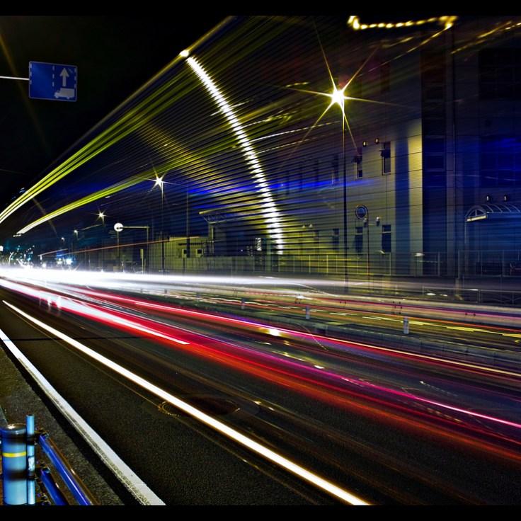 Tokyo Night.4(Sigma DP1)