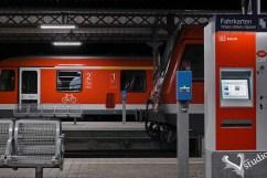 Sigma SD1 Bahnhof Gruenstadt 4
