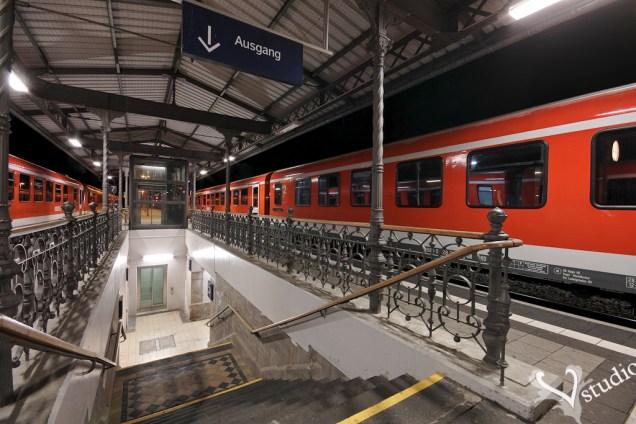 Sigma SD1 Bahnhof Gruenstadt 2