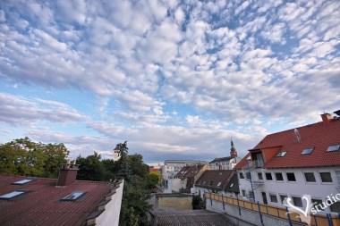 Sigma SD1 clouds