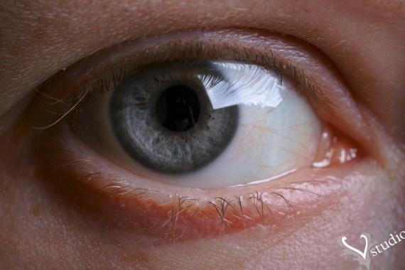 Sigma SD1 Olga's eye