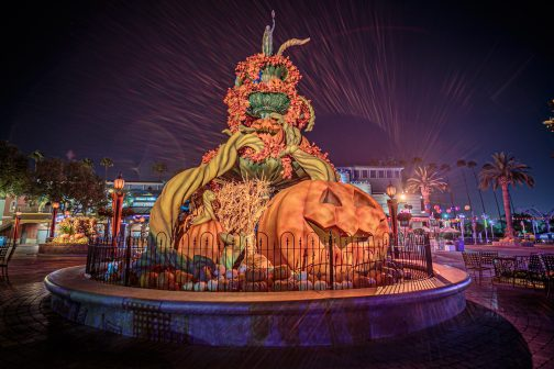 Knott's Scary Farm is Back in 2021 with New Mazes, Scare Zones, and Shows!