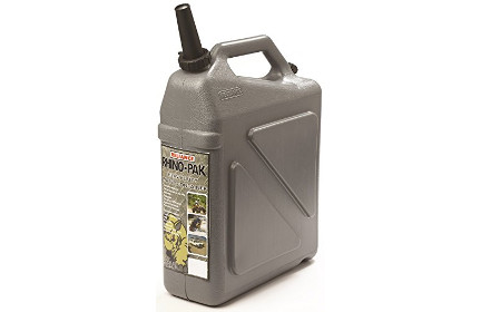 Best Two Week Emergency Water Storage Containers The