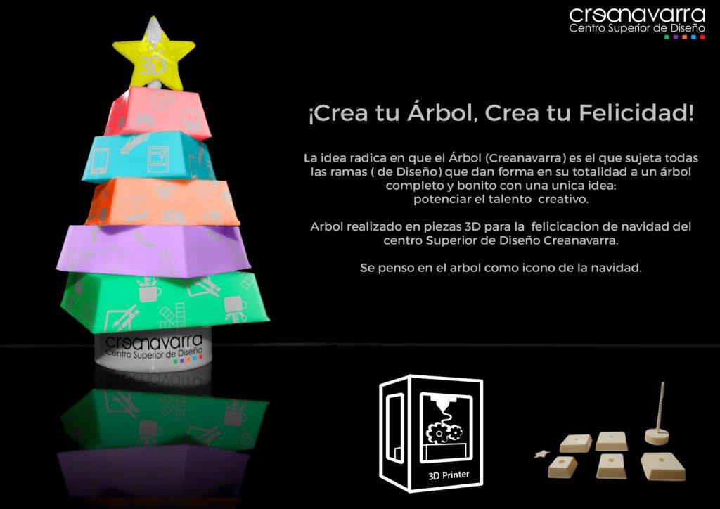 Felicitación Navidad 2016 – Creanavarra