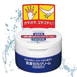 Kem trị nứt nẻ tay chân Shiseido Urea Cream 100g