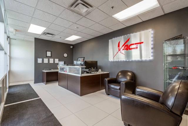 XACT - Engineering design services