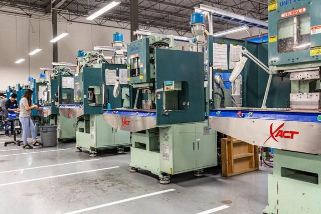 Fabrication company