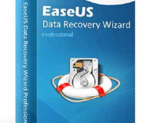 EaseUS Data Recovery Wizard Technician 13.6 With Crack Download 2021