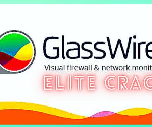 GlassWire Elite Crack 2.2 + Activation Code 2021 (Full Version)
