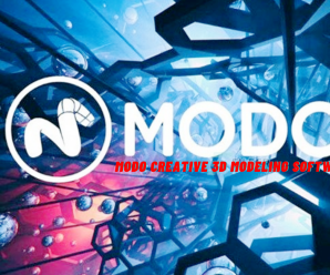 The Foundry MODO 15.0 Crack With Latest Version Free Download