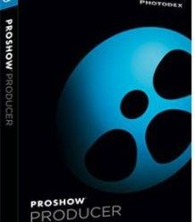 ProShow Producer Crack 9.0.3797 With Serial Keygen Latest Version