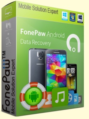 FonePaw Android Data Recovery 3.9.0 Crack + Registration Code Download Free