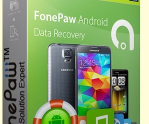 FonePaw Android Data Recovery Crack 3.9.0 Registration Code Latest Version