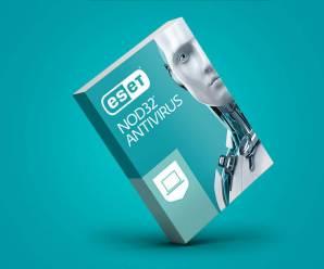 ESET NOD32 Antivirus Crack With [14.2.24.0] Free Download Full Version [Latest]