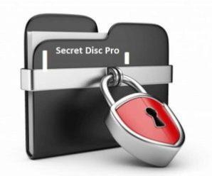 Secret Disk Pro [v2021.5] With Crack + Activation Key Full Download [Latest]