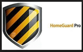HomeGuard Professional [9.12.3] Crack With Activation Key Free Download [Latest]
