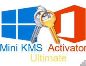 Mini KMS Activator Ultimate [v2.8] Full Crack Free Download For [Mac/Win]