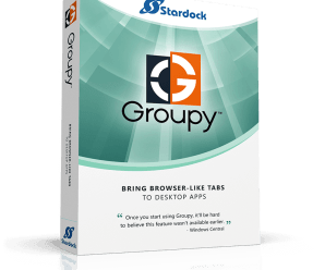 Stardock Groupy Crack [1.49.1] With Patch + Keygen Free Download [Latest]