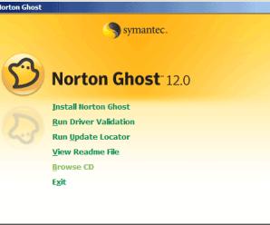 Symantec Ghost Boot CD [12.0.0.11331] Crack + Keygen Free Download [Updated]
