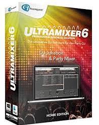 UltraMixer Pro Entertain [6.2.11] Crack With Keygen Free Download [Updated]