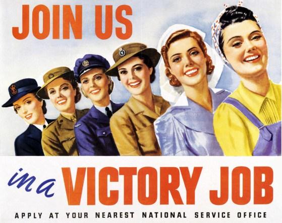 Victory Job na Austrália - 2