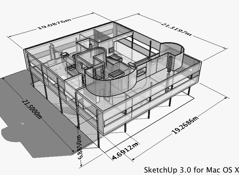 Spotlites technical cad drawing help