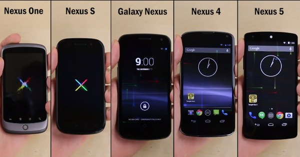 nexus-moviles