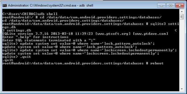android-adb-command