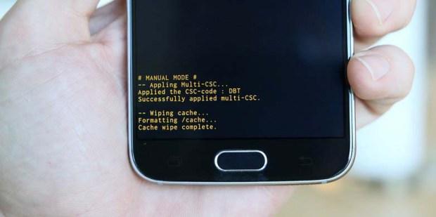 Samsung-Galaxy-S6-cache-wipe-complete