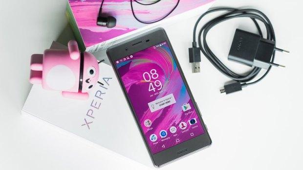 Thông tin về Sony Xperia X thế hệ kế tiếp