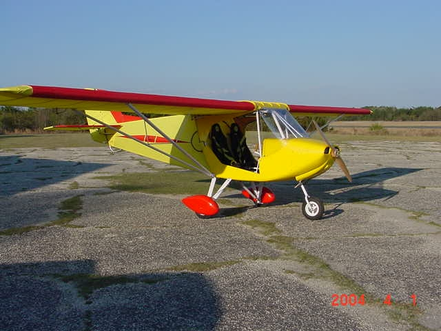 Introducing the new Xair H - Are the high costs of flying or