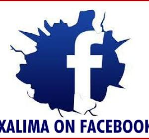 XALIMA ON FACEBOOK
