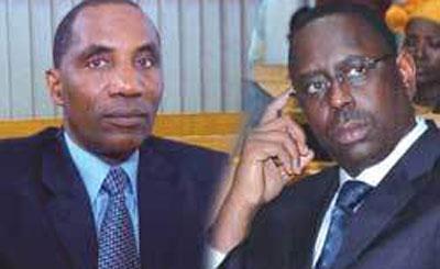 Transhumance : Macky Sall récupère le chargé des élections de Me Abdoulaye Wade