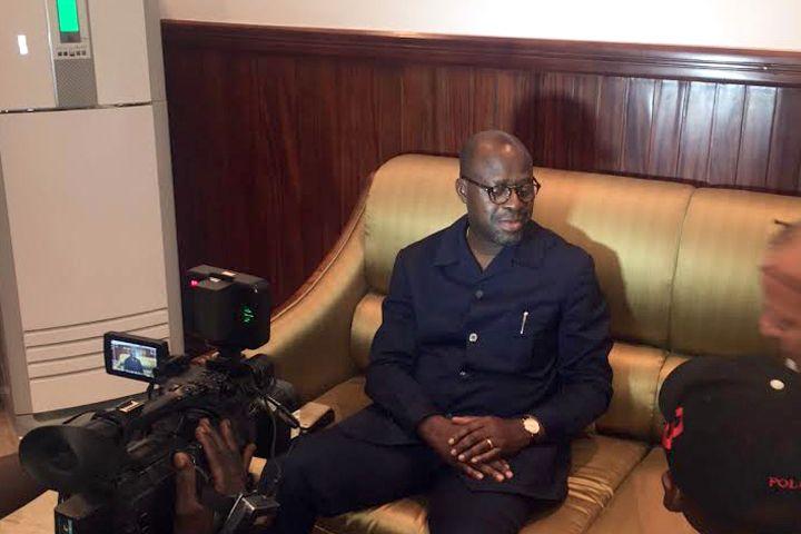Fin de la mutinerie, retour au calme à Bouaké — Côte d'Ivoire