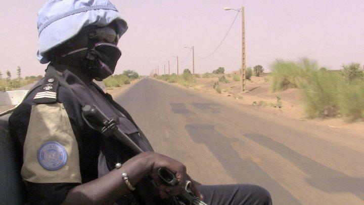 Mali : deux Casques bleus tués dans une attaque