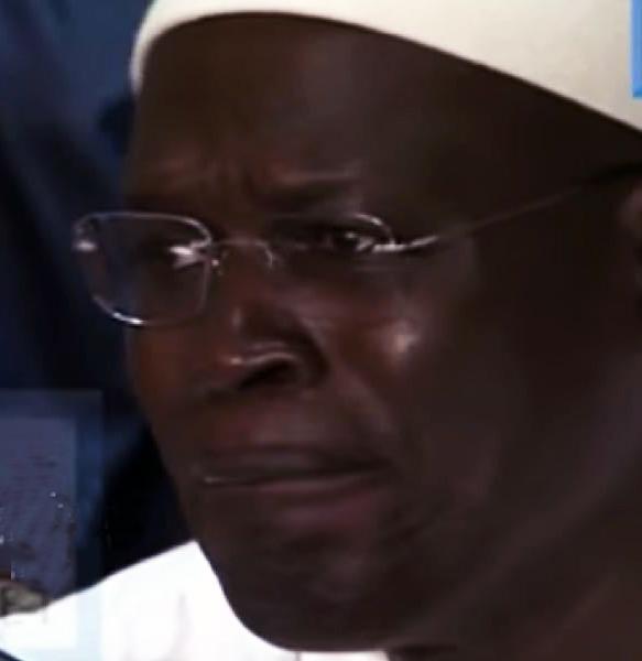 Quand Khalifa Sall refuse de voir ses enfants — Rebeuss