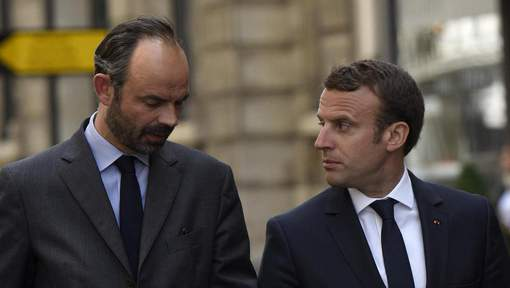 Le deuxième gouvernement sur le point d'être formé — France
