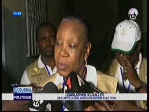 L'UA valide le scruin mais — Législatives au Sénégal