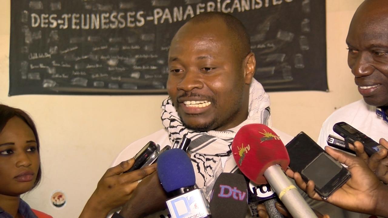 Le Sénégal expulse Kémi Séba pour
