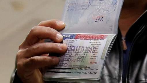 Trump vise trois autres pays dans un nouveau décret sur l'immigration