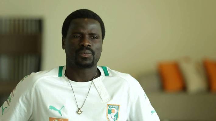 Emmanuel Eboué atteint de graves problèmes sanguins