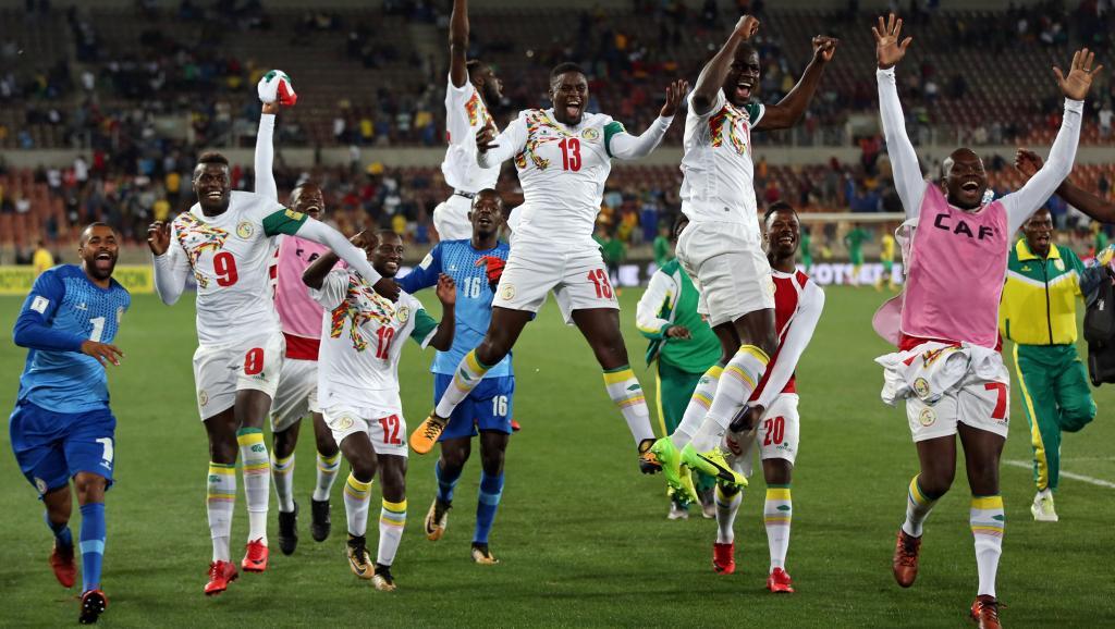 La France perd deux places — Classement FIFA
