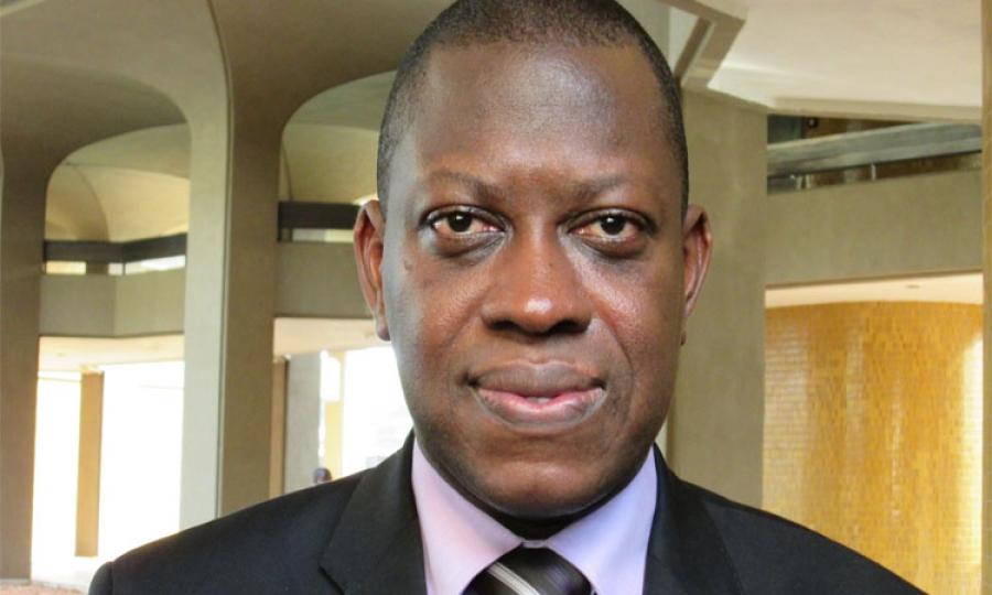 L'économiste Kako Nubukpo limogé de l'OIF — Togo