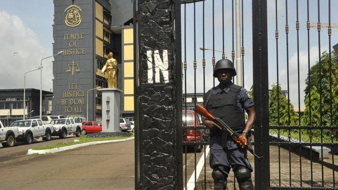 Rejet de la demande d'annulation du premier tour de la présidentielle — Liberia